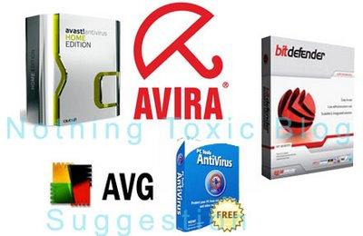 Antivirus Online Scan